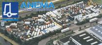 الموقع للمتاجرة Anema Trucks & Spare Parts