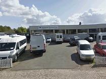 الموقع للمتاجرة Vejstruproed Busimport ApS
