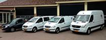 الموقع للمتاجرة Ruinemans cargo vans