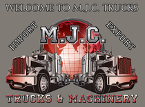 M.J.C. TRUCKS & MACHINERY