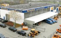 الموقع للمتاجرة Forschner Bau- und Industriemaschinen GmbH