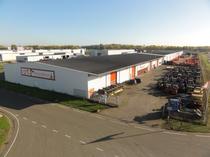 الموقع للمتاجرة MTC Forklifts b.v.