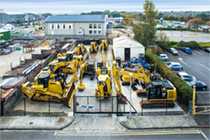 الموقع للمتاجرة Littler Machinery Ltd