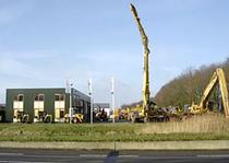 الموقع للمتاجرة J&T Equipment BV