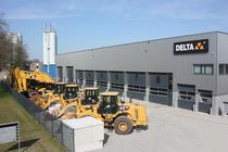 الموقع للمتاجرة Delta Machinery