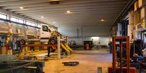 الموقع للمتاجرة Lielahden Autokeskus Oy