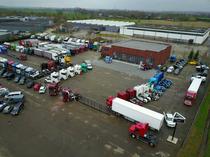 الموقع للمتاجرة Vaex Truck Trading B.V