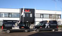 الموقع للمتاجرة Verachtert Nederland B.V.