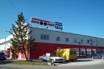الموقع للمتاجرة BeneTrucks Sp.zo.o.