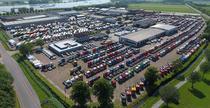 الموقع للمتاجرة Kleyn Trucks