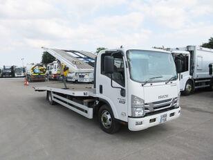 شاحنة نقل السيارات ISUZU LK66 YUE