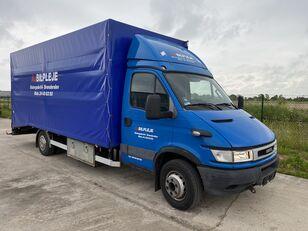 شاحنة نقل السيارات IVECO 65 C 17 165 HP Auto Transporter