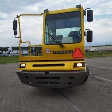 شاحنة نقل الحاويات TERBERG BC182+