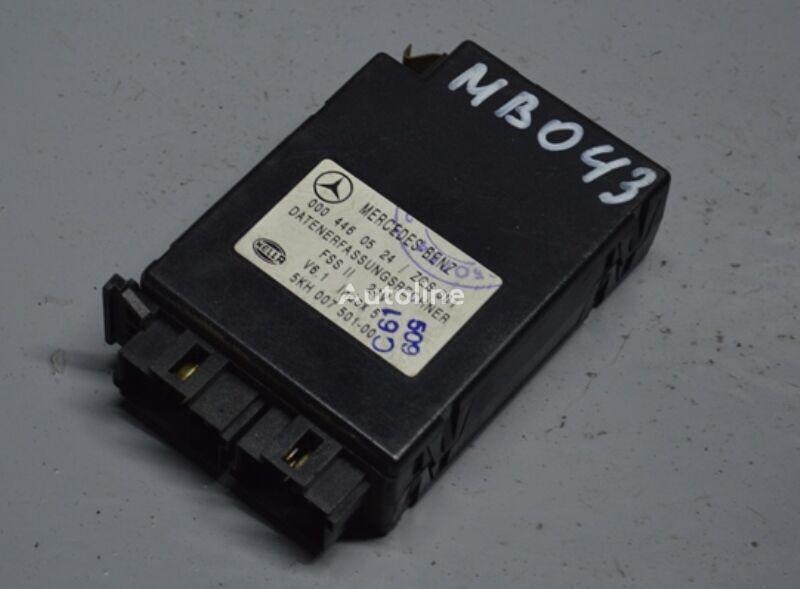وحدة التحكم HELLA Actros MP1 1840 (01.96-12.02) لـ الشاحنات MERCEDES-BENZ Actros MP1 (1996-2002)