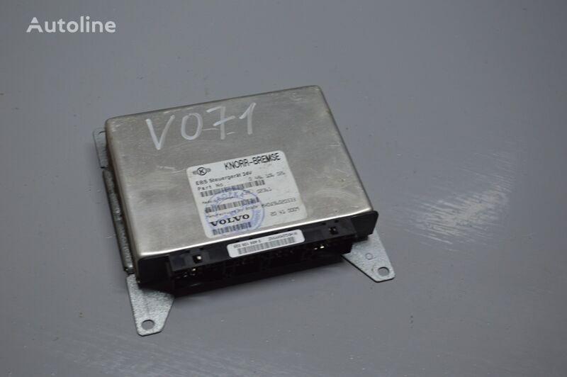وحدة التحكم KNORR-BREMSE لـ الشاحنات VOLVO FH12 2-serie (2002-2008)