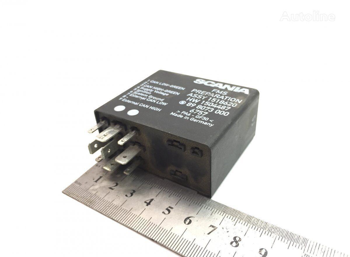 وحدة التحكم SCANIA لـ السيارات القاطرة SCANIA P G R T-series (2004-)
