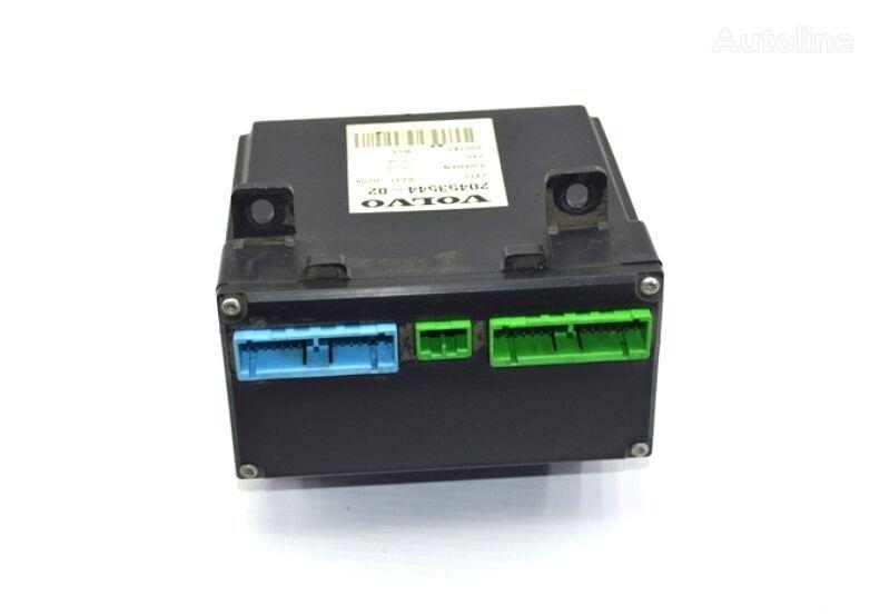وحدة التحكم VOLVO لـ الشاحنات VOLVO FH12 2-serie (2002-2008)