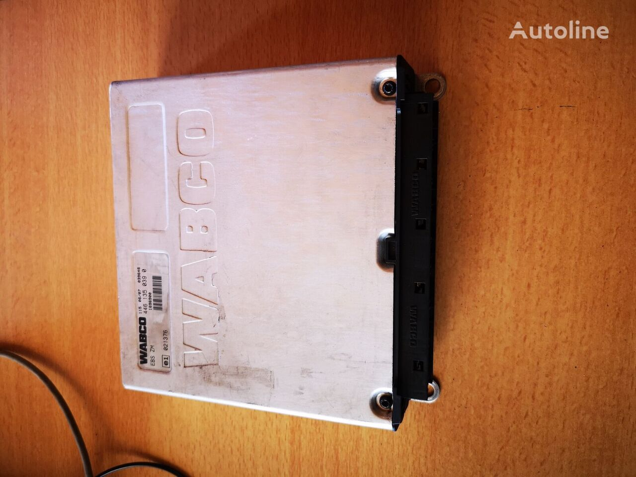 وحدة التحكم WABCO لـ السيارات القاطرة DAF XF 105