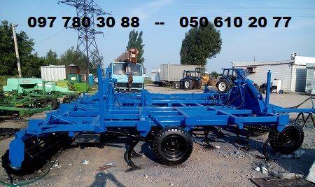 آلة التعشيب والفلاحة FARMET Kultivator pricepnoy  (Farmet)  Farmet – 7,5 m.  (B/U)