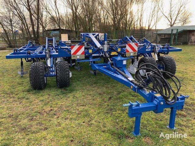 جديد آلة التعشيب والفلاحة KÖCKERLING Vector 620