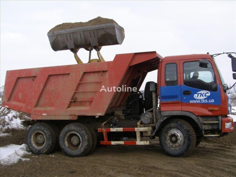 شاحنة قلابة FOTON AS3251/2 «KOBALT»