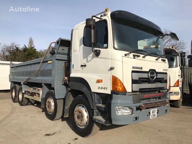 شاحنة قلابة HINO 3241 700 Series Tipper