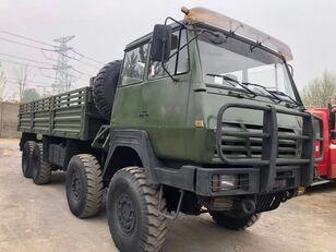 شاحنة قلابة SHACMAN SX22300