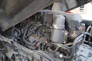 المحرك DAF XF 105 COMPLETE ENGINE لـ السيارات القاطرة DAF XF 105 460 SILNIK  KOMPLETNY