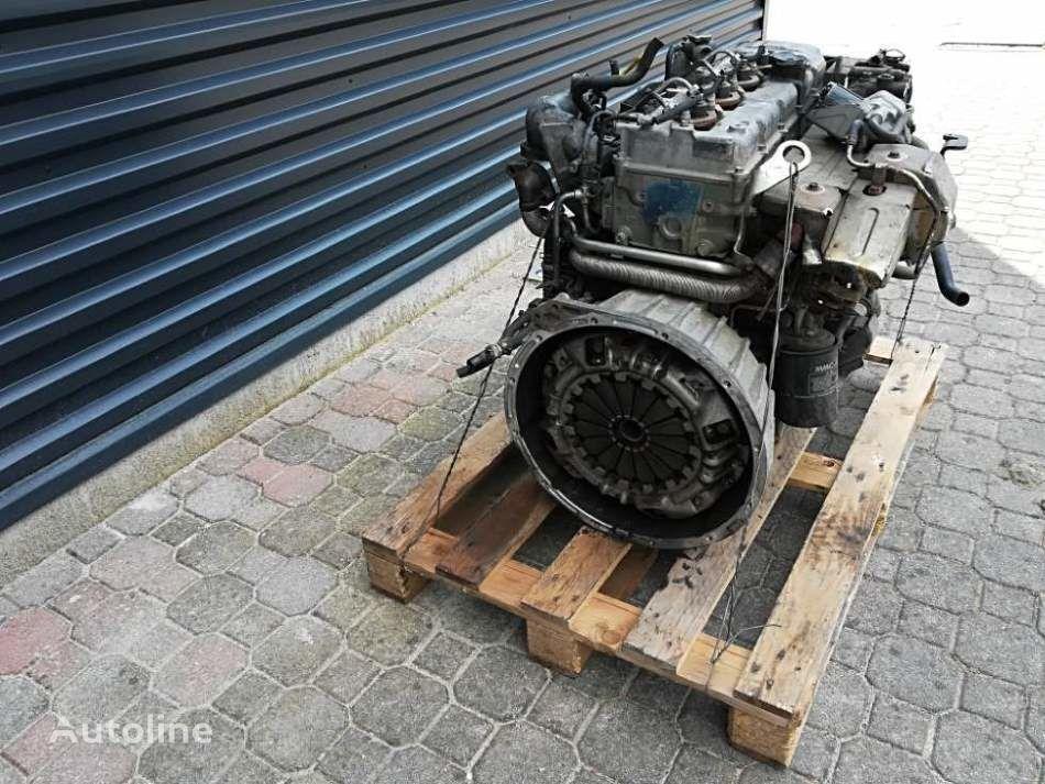 بيع المحركات MITSUBISHI CANTER 3 0 4M42 GEBRAUCHT MOTOR لـ