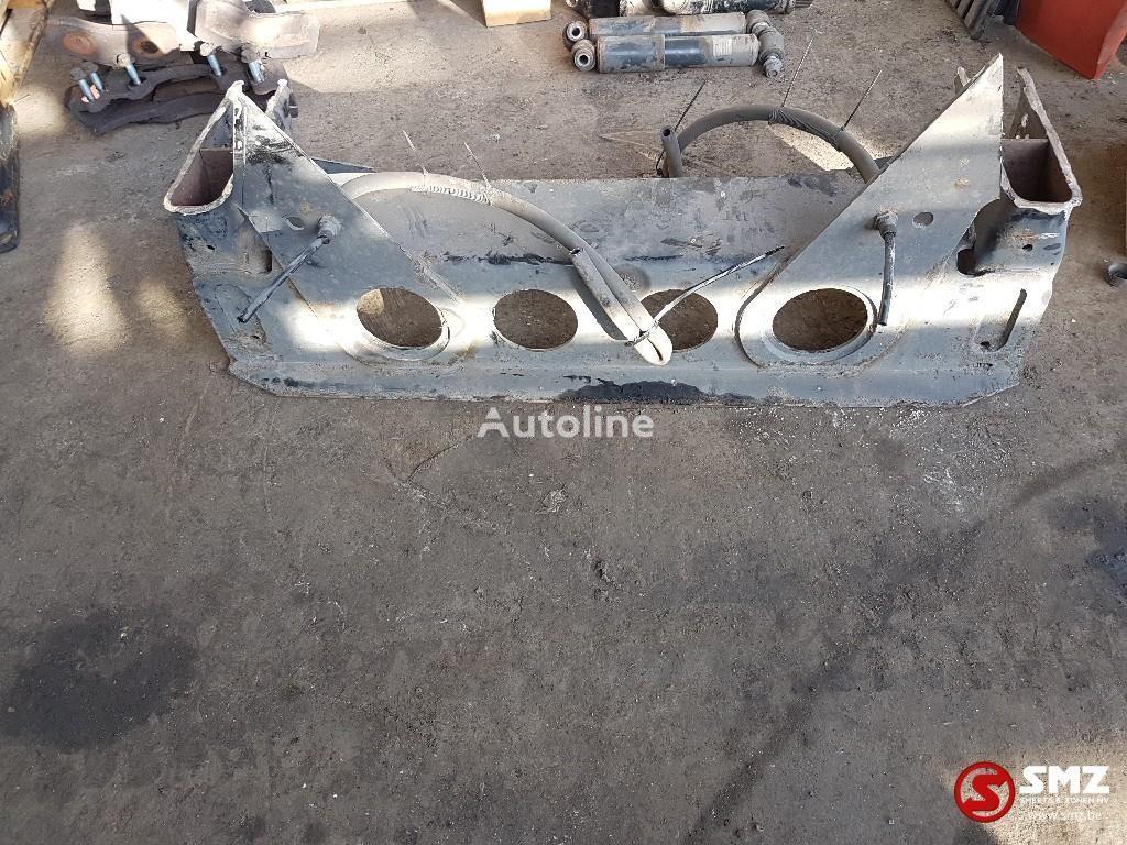 الأجزاء المثبتة Chassis part various MERCEDES-BENZ Occ ophanging mercedes opleggeras لـ الشاحنات