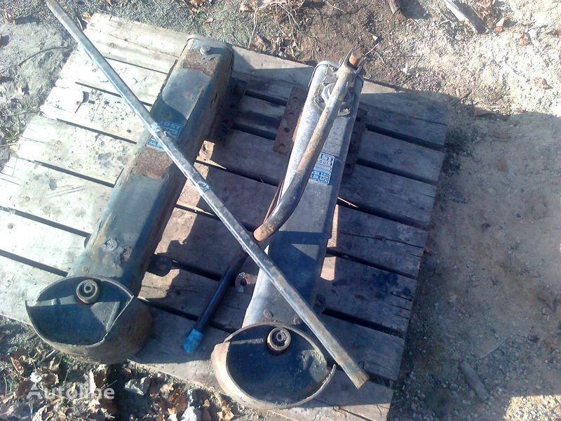 الأجزاء المثبتة Lapy JOST usilennye na polupricep لـ العربات نصف المقطورة