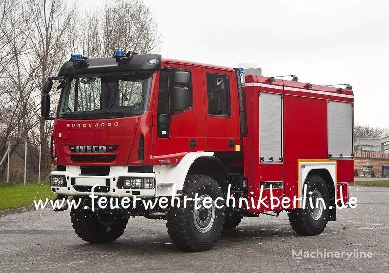 جديد سيارة المطافئ IVECO Eurocargo ML150E28 WS Fahrgestell.: 4x4 Neufahrzeug, Sofort Verf