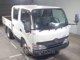 شاحنة مسطحة TOYOTA DYNA XZU605