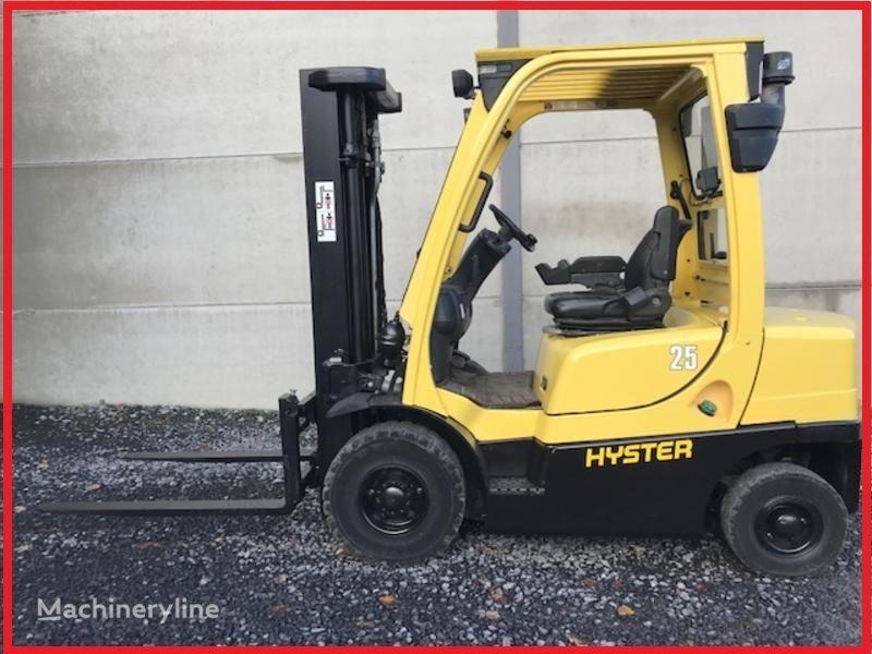رافعة شوكية HYSTER H2.5FT