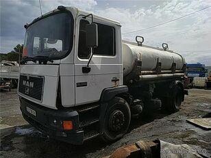 شاحنة نقل الوقود MAN Cabina Completa MAN M 2000 L 18.263, 18.264, LK, LLK, LRK, LLRK