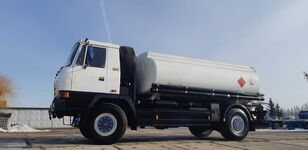 شاحنة نقل الوقود TATRA T815 - 200R41 19225
