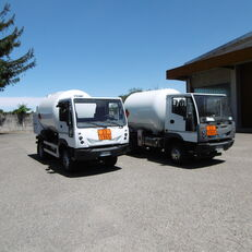 شاحنة نقل الغاز BUCHER