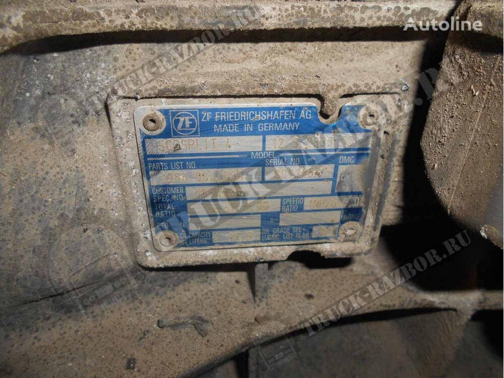 علبة السرعات DAF KPP 12S2333TD لـ السيارات القاطرة