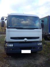 شاحنة نقل الألبان RENAULT PREMIUM  6x2  /  8 TYRES  /