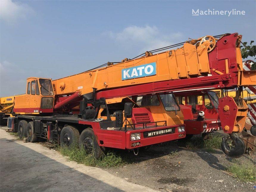 شاحنة رافعة KATO NK500E
