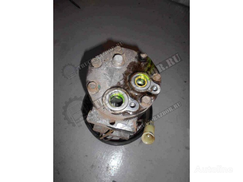 ضاغط الهواء VOLVO kompressor D11 لـ السيارات القاطرة VOLVO