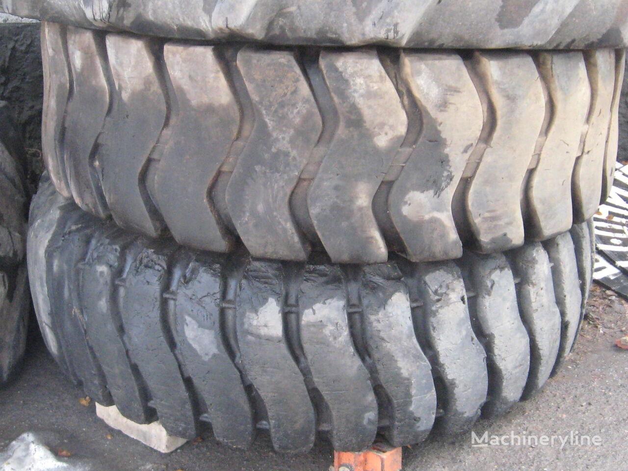 إطار العجلة لآلة المحاجر Bridgestone