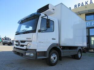 شاحنة التبريد MERCEDES-BENZ 1018 ATEGO '01