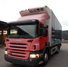 شاحنة التبريد SCANIA  P310 Frigoblock