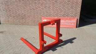 جديدة آلة لف البالات المدورة agm Balendrager