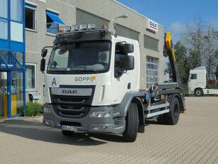 شاحنة نقل المخلفات DAF LF320 FA