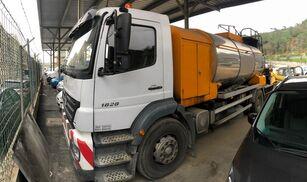 شاحنة الصهريج MERCEDES-BENZ Axor 1828