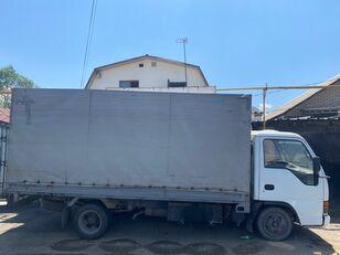صندوق خلفي مغطى ISUZU NkR55