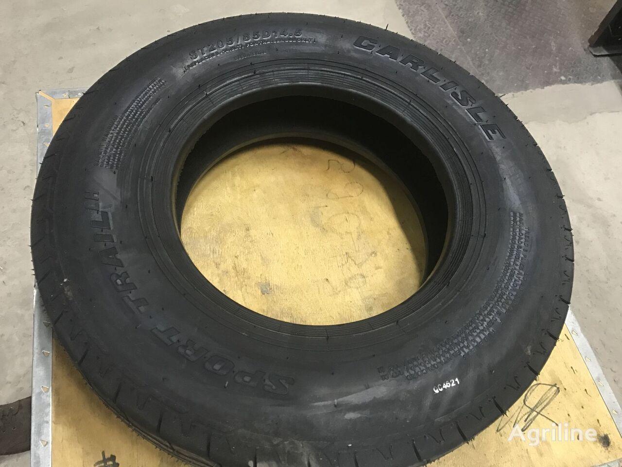 جديد إطار عجلة الجرارة ST 8-14.5 205/85