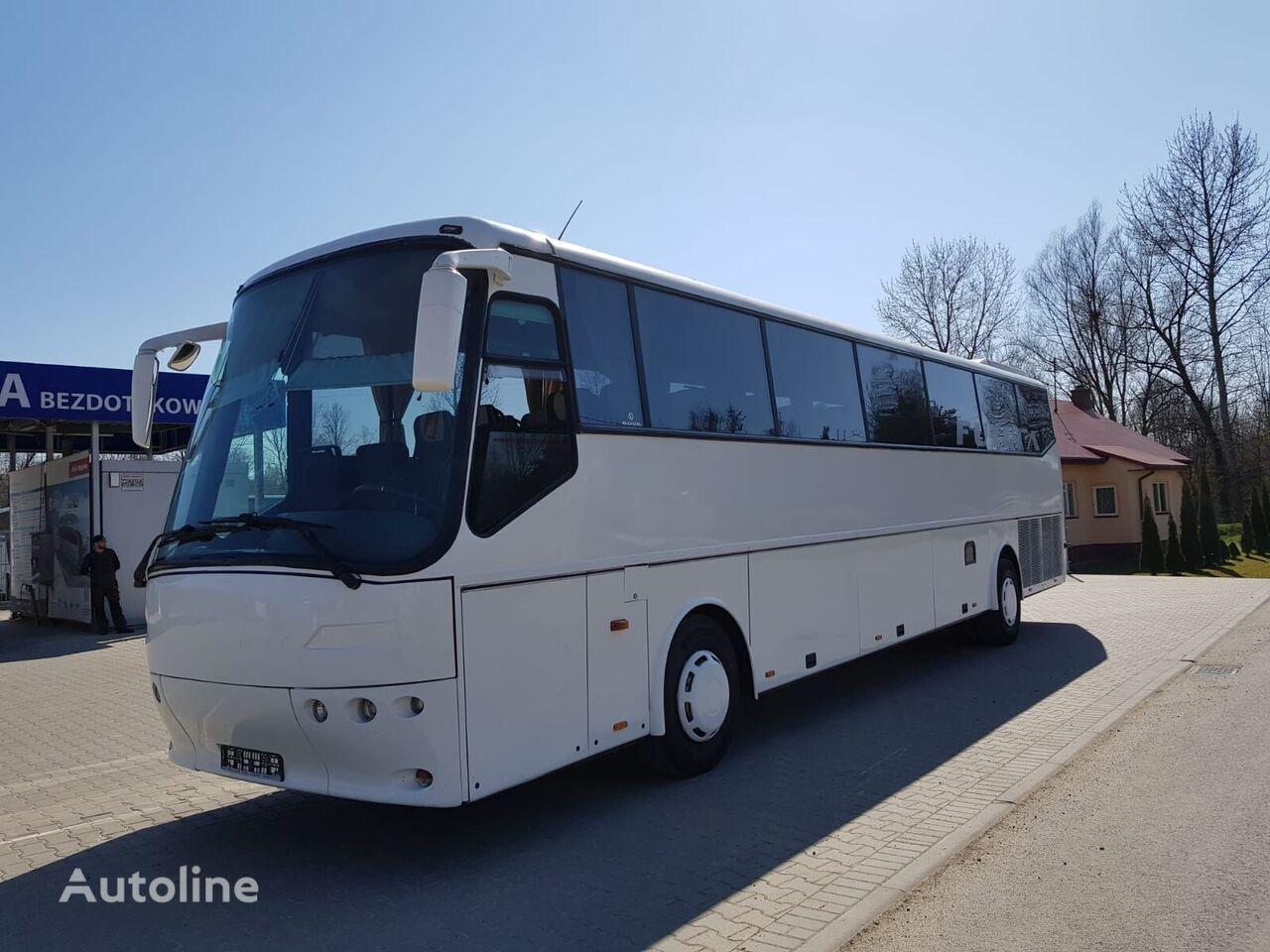 الباص السياحي BOVA FHD13
